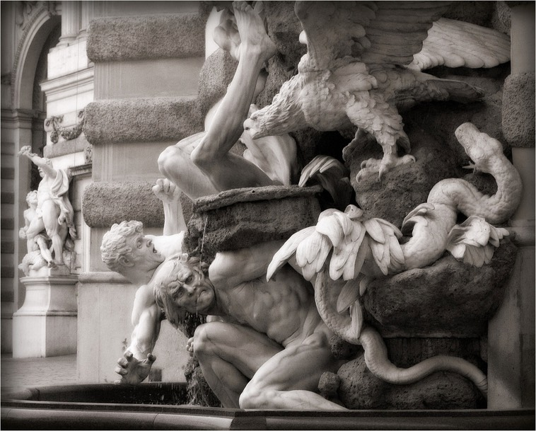 John Wallace-Flesh Made Stone-at the Gates of Imperial Vienna